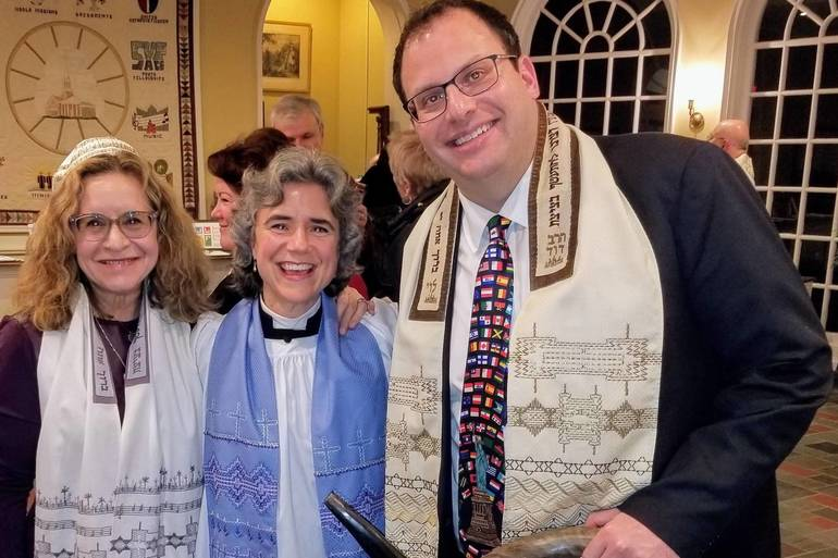 Congregation Shir Shalom to observe 'Yom HaShoah-Holocaust Remembrance Day'