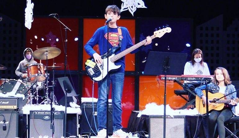 Music School to Host Concert Benefiting Westfield and Area Charities Saturday
