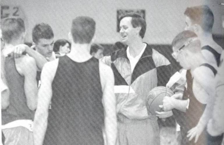 Ron McMahon