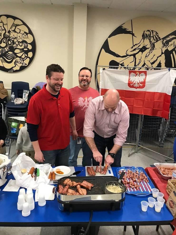 Roxbury staff visiting Polonia.jpeg