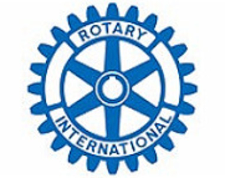 Fanwood-Scotch Plains Rotary logo
