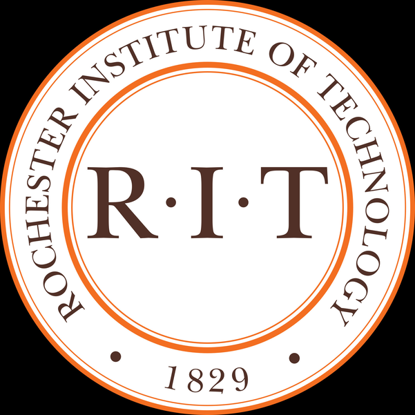 Rochester Institute of Technology RIT logo.png