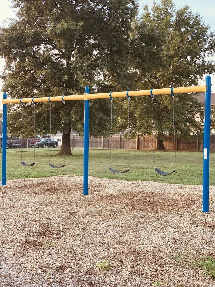 Roosevelt School Swings