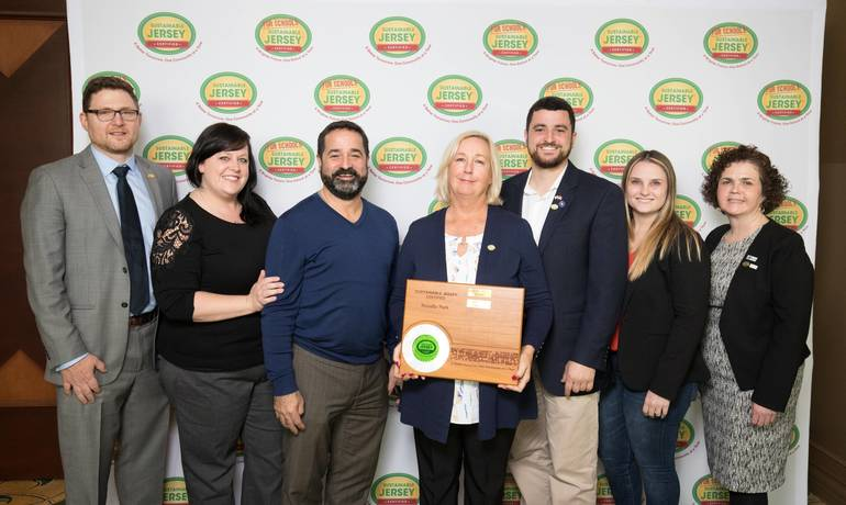 2019 Roselle Park Certification