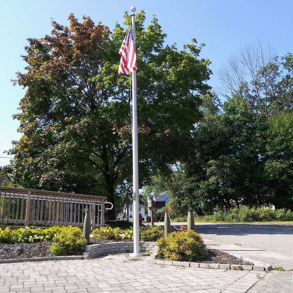 Roxbury VFW flagpole.jpg