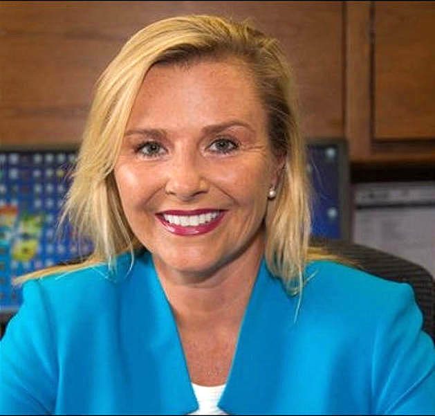 Rose Checchio served as Deputy Mayor of Scotch Plains in 2016.