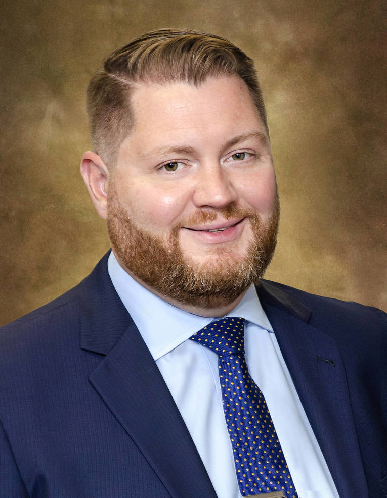 Dr. Robert R. Zywicki