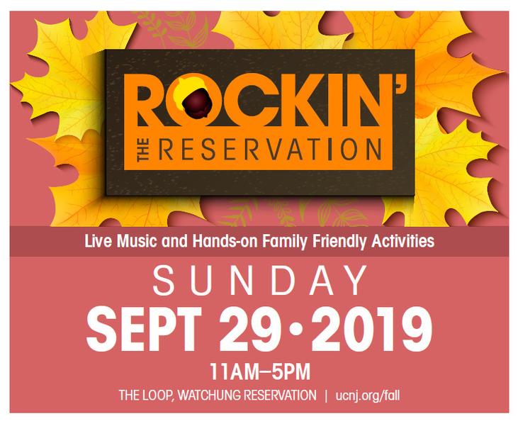 Rockin the Reservation