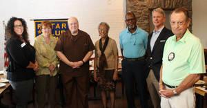 Montclair Rotary