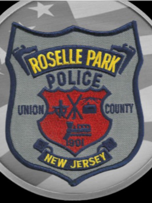 Carousel image 347a9ad50193270913e9 roselle park police badge