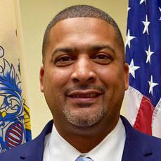 Scotch Plains Councilman Roc White is a veteran.