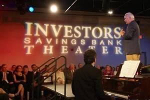 Roxbury theater, Investor's Bank Theater