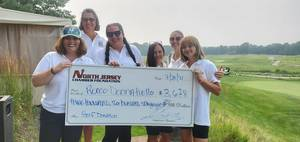 North Jersey COC Presents Fairfield Foundation with $3.6K to Support Drunk Driving Prevention