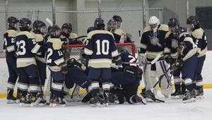 Roxbury ice hockey 2021