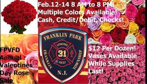 Things to do in and around Franklin this weekend(Valentine's Day Edition)