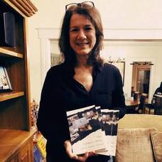 Westfield Poet Celebrates Release of Her First Collection, 'The Curator's Notes'