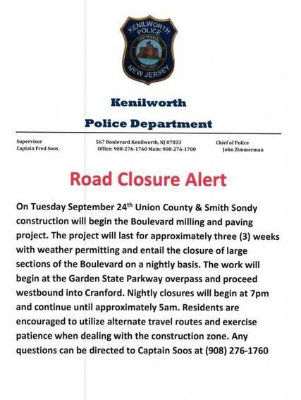 Top story 7b129d3227e44d4312c7 road closure
