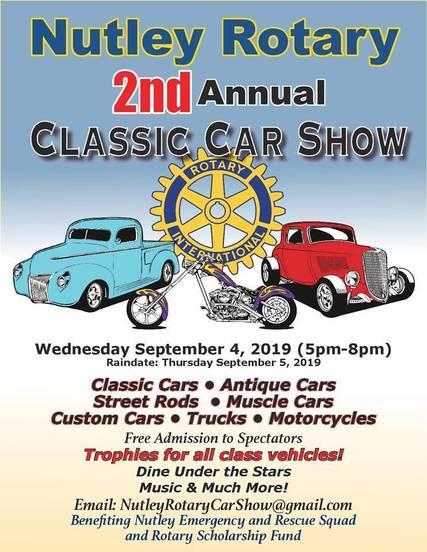 Top story b5db30c7a73c01b9c5ee rotary car show 2019