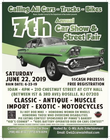 Top story dda6e272e9682b7802bf roselle car show 2019  1