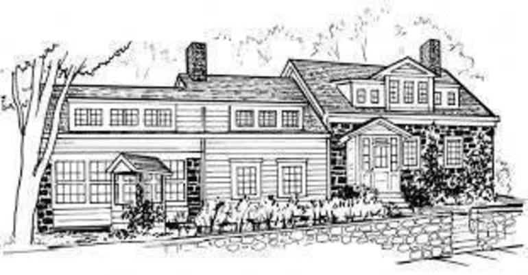 Plan to Save the South Orange Squier Farmhouse To Be Heard at Board of Trustees Meeting Tonight