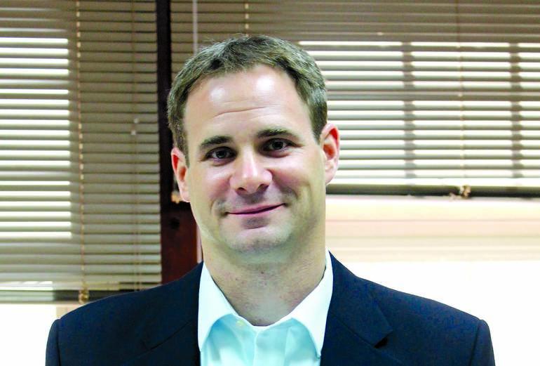 Superintendent Russell Lazovick