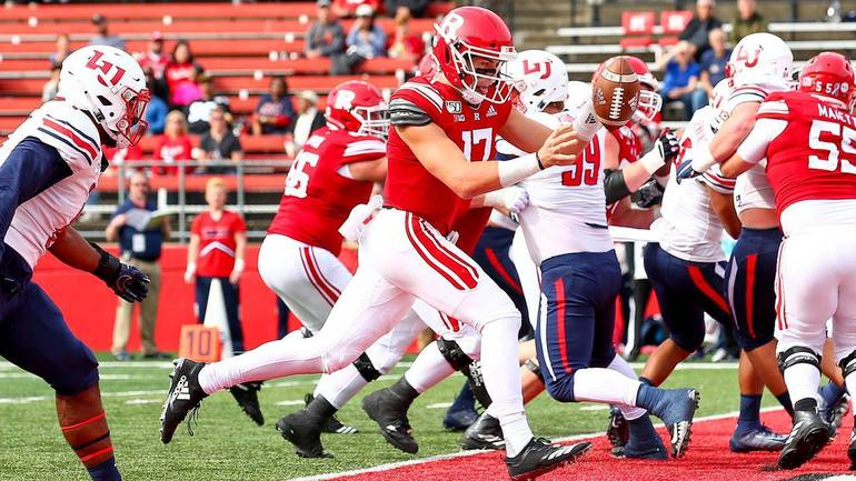 RU Football Claims Victory over Liberty, 44-34 - Rutgers University Athletics.jpg