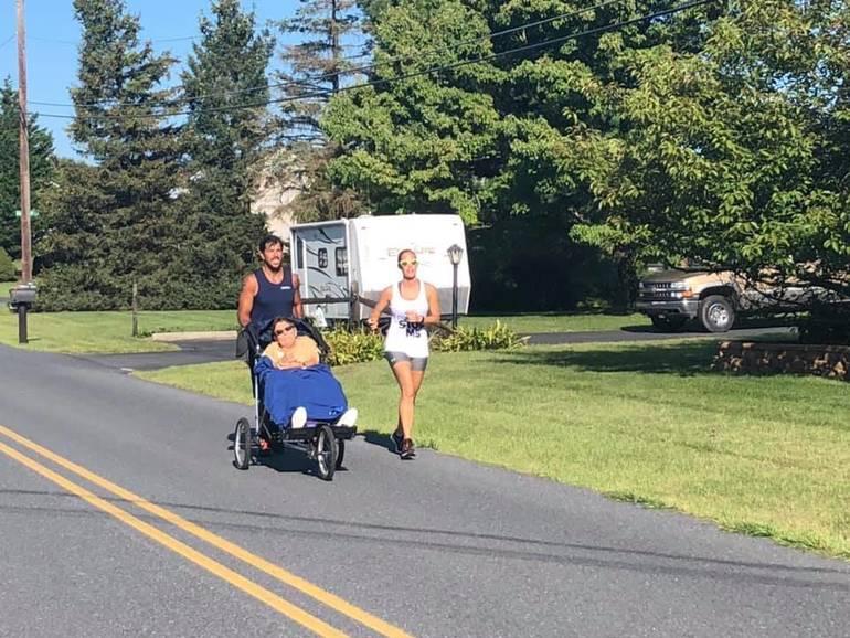 Running with JD and Carol.jpg