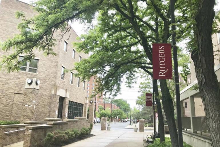Rutgers–Camden Bans Law Student From Campus After 'Disturbing' Social Media Posts