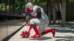 Rutgers Football Team to Wear Special Uniforms to Honor Those Lost on 9/11