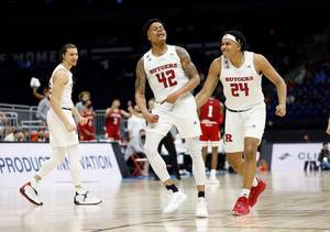 Rutgers Set to Resume Basketball Rivalry with Seton Hall on Dec. 12