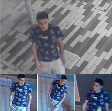 Rutgers Police Charge Third Man in Assault; Seek Help Identifying Fourth Man