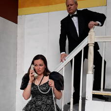 Trilogy Repertory Co. to present 'Rumors' at Pleasant Valley Park in Basking Ridge