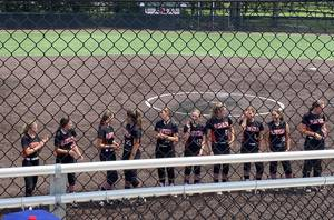 Robbinsville Softball Ravens' Run Comes to an End in State Tournament After Stellar Season
