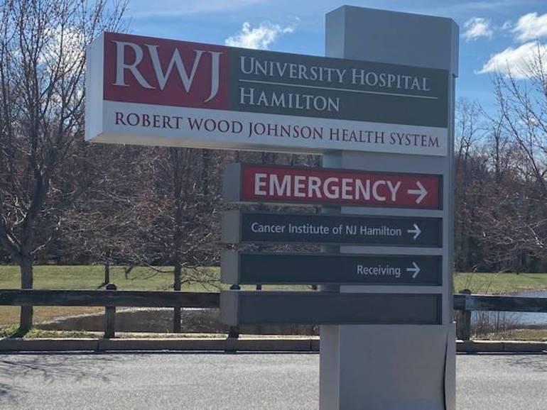 RWJUH-Hamilton, RWJBarnabas Health Medical Group Welcome Pulmonologist Kevin Law, MD