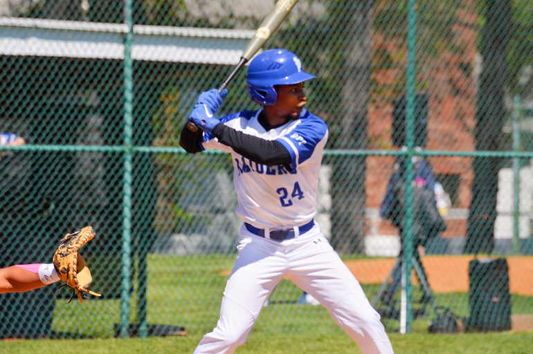 Ryan Jones led off the eighth inning with a triple for Scotch Plains-Fanwood.