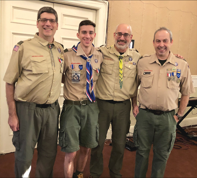 Ryan Bonhote with Scout Masters.png