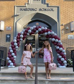 Kenilworth Readers Share Their First Day of School 2021 Photos