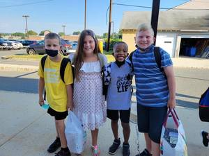 TAPInto Kenilworth Wants to Share Your Back-To-School Photos