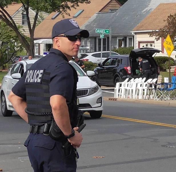Update - Thomas Kaiser's Monmouth County Detention Hearing Postponed