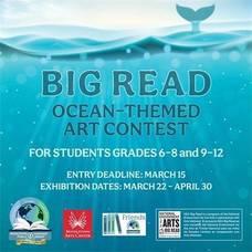 Middletown Arts Center Presents Ocean Themed Art Contest