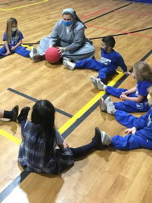 St. Theresa School in Kenilworth to Hold Annual Catholic Schools Week