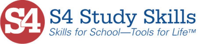 S4 Study Skills Logo.png