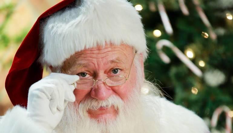 Our Santa
