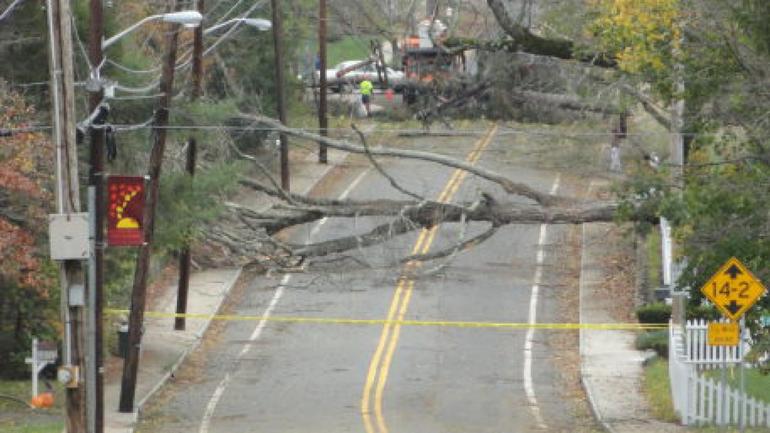 """""""Superstorm"""" Sandy"""