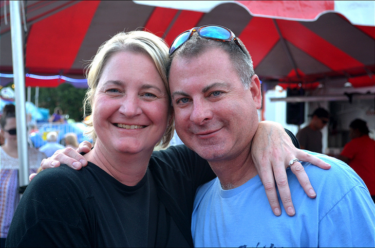 Scenes from the St. Bart's Italian Festival in Scotch Plains - Saturday, Aug. 31, 2019