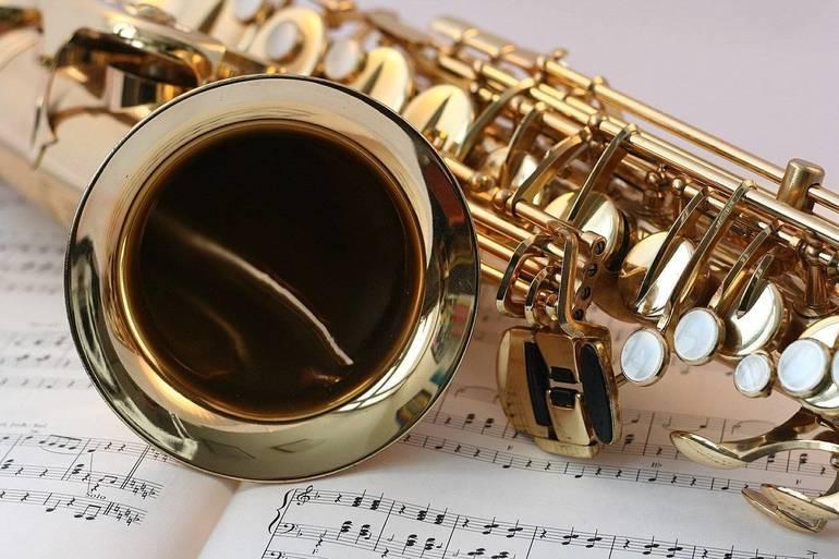 Instrument Showcase Coming for Roxbury Grades 4-6