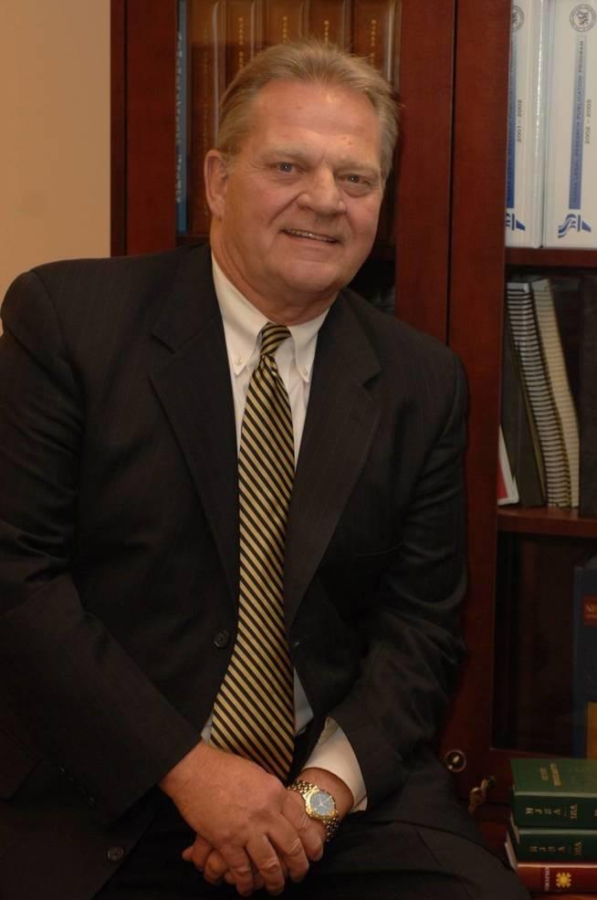 TAPinto Edison Exclusive:  Meet Edison's New Interim Superintendent, Paul Saxton