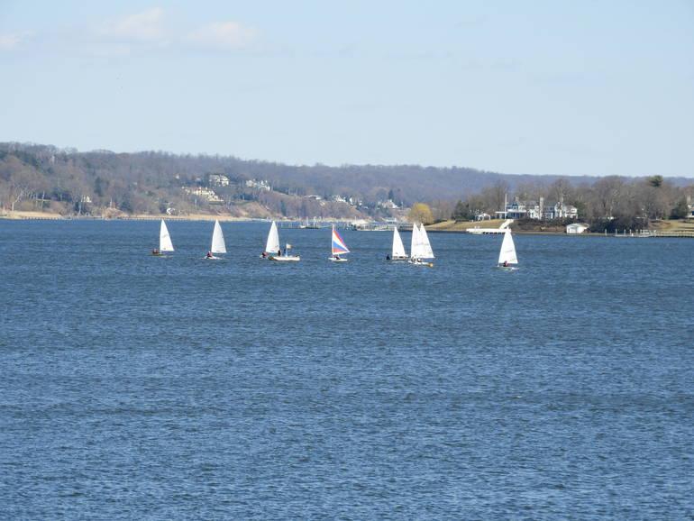 Sailboats in Winter.JPG