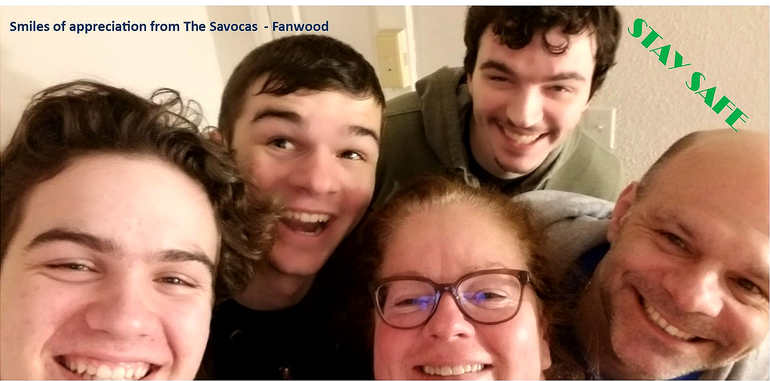 Savoca Family -  Thomas (15), Connor (20), Maggie, AJ (22), Anthony.png