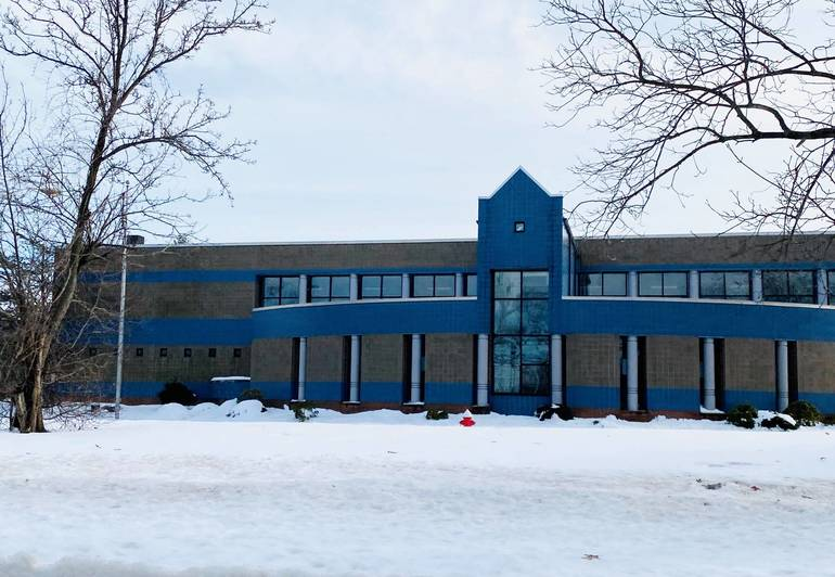 Sayreville War Memorial High School
